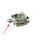 Alu Choke Hebel für Walbro Vergaser FG Carbon Fighter