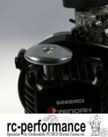 Alu Startergriff FG Monster Truck  Marder Commanche...