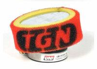 Tuning Luftfilter Set Flach incl. TGN Filter FG MCD HPI