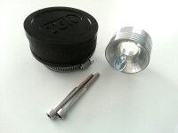 Luftfilter Set flach für 1:6 Modelle 23ccm-30,5ccm...