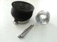 Luftfilter Set flach schräg für 1:6 Modelle...