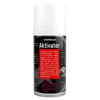 Aktivator Spray für Sekundenkleber 150ml Kleber FG...
