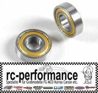 Kugellager 28  x 12 x 8 06063/05 FG Differential 2WD...