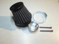 Tuning Carbon Luftfilter SET  FG Carbon Fighter MCD HPI...