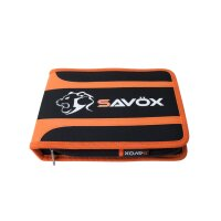 Savöx Werkzeug Set inkl. Tasche High Quality Innensechskant Steckschlüssel ST-TS01