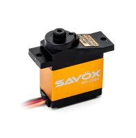 SAVÖX SH-0254 Digital Servo Micro Taumelscheibe...