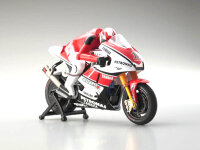 Kyosho Mini-z Moto Racer Bike MC 01 RTR Yamaha YZR-M1 50th