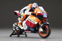 Kyosho Mini-z Moto Racer Bike MC 01 RTR Honda Repsol No27
