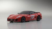 Mini-Z MR03 Sports 2 Ferrari 599XX No3 Rot RTR...