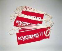 Kyosho Wimpel 4109 Flags 10 Stk. Mini Banner für...