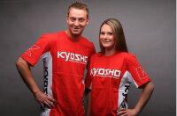 T-Shirt von Kyosho Größe L  1-ky-2320-KLY...