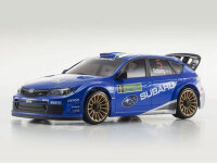 Karosserie MINI-Z AWD Subaru Impreza WRC 2008  Kyosho