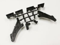Spoilerhalter High Traction Wing Stay Set Kyosho Inferno...