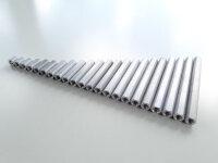 Abstandshalter Aluminium M3 - M8 versch. Längen...