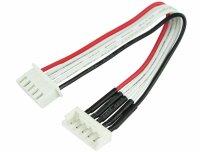 Balancer Kabel 10 CM EH Stecker XH Buchse 4 S Yuki Amass
