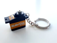 Exclusiver Schlüsselanhänger von Savöx...