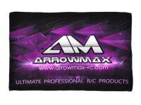 Arrowmax 140022 Schrauber Handtuch Groß 1100x700 mm...