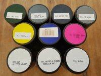Lexan Farbe Spraydose RESTPOSTEN versch. Farben...