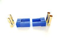 2Stk. EC5  Stecker + Buchse Set (1 Paar) AMASS...