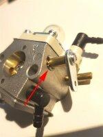 Walbro Tuning Vergaser WT-1107 kugelgelagert für...