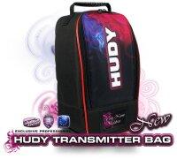 Hudy Fernsteuerungstasche Sender Tasche Transmitter Bag...