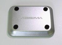 Absima Aluschale mit Magnetplatte silber Schale Werkzeug...